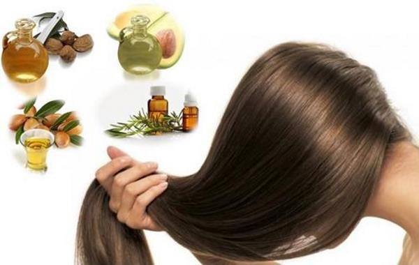 Beneficios de la cosmética natural para el cabello